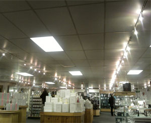Stuart Crystal (Wedgwood) Outlet - Crieff, Scotland